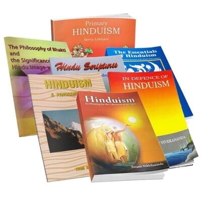 Hinduism Collections -1
