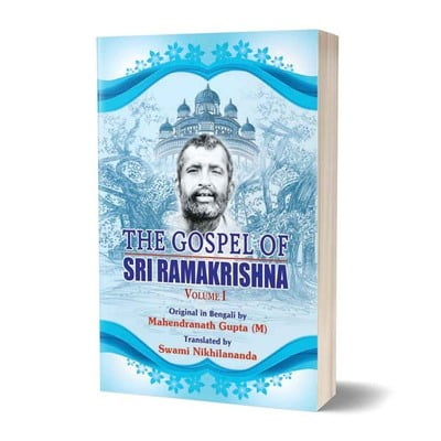 The Gospel of Sri Ramakrishna Volume - 1