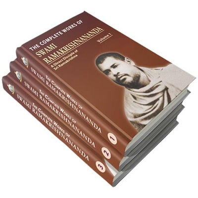 The Complete Works of Swami Ramakrishnananda Volumes 1 � 3