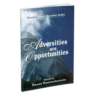 Adversities are Opportunities