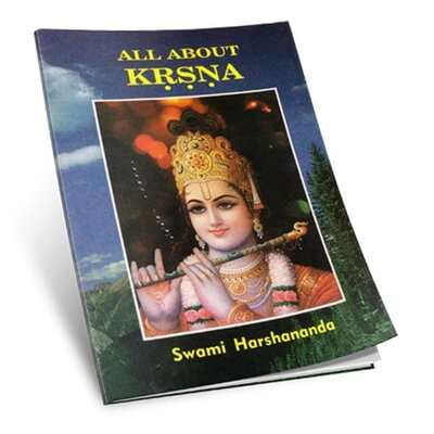 All about Krishna