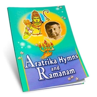 Aratrika Hymns And Ramanam