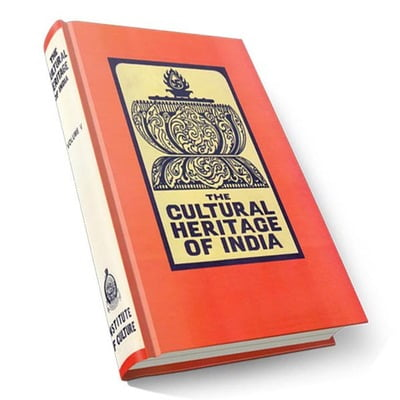 The Cultural Heritage of India Volume - 5 (Deluxe)