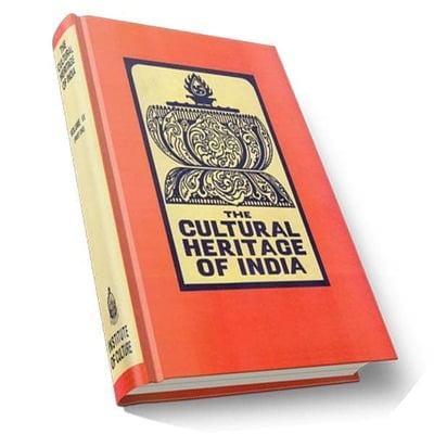 The Cultural Heritage of India Volume - 7 (Deluxe)