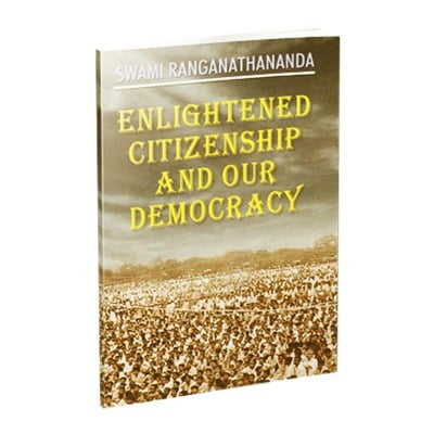 Enlightened Citizenship and Our Democracy