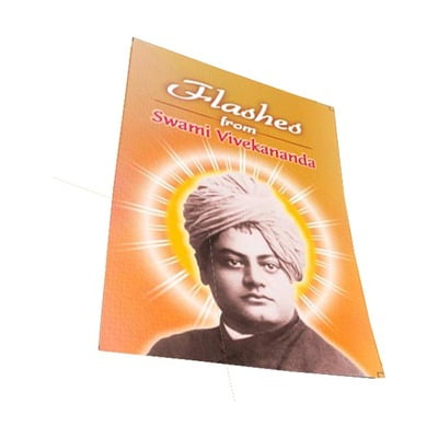 Flashes from Swami Vivekananda