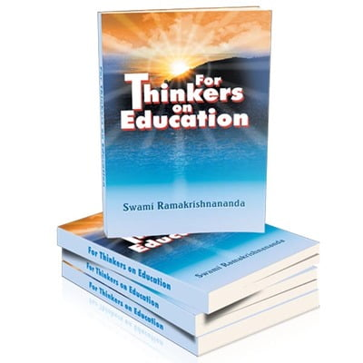 For Thinkers on Education