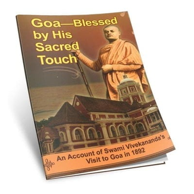 Goa - Blessed by His Sacred Touch