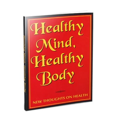 Healthy Mind, Healthy Body