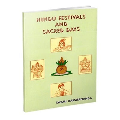 Hindu Festivals and Sacred Days