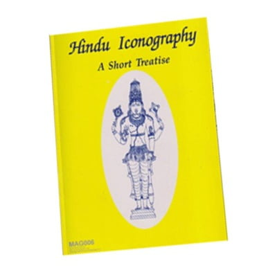 Hindu Iconography - A Short Treatise