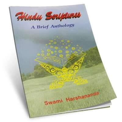 Hindu Scriptures - A Brief Anthology
