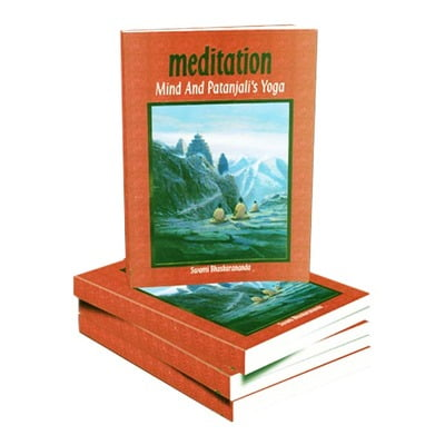 Meditation Mind and Patanjali's Yoga