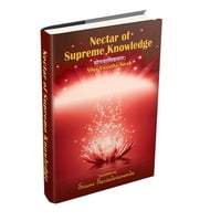 Nectar of Supreme Knowledge - Yoga Vasishtha Sarah