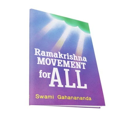 Ramakrishna Movement for All