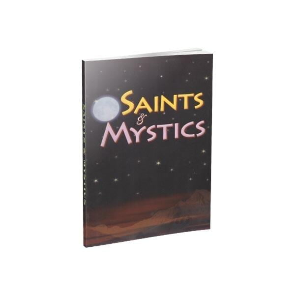 Saints and Mystics