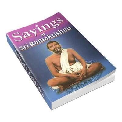 Sayings of Sri Ramakrishna
