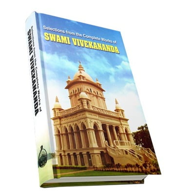 Selections from the Complete Works of Swami Vivekananda (Deluxe)