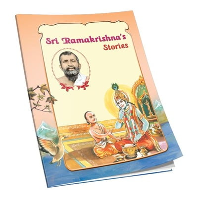 Sri Ramakrishna's Stories
