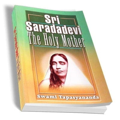 Sri Sarada Devi - The Holy Mother