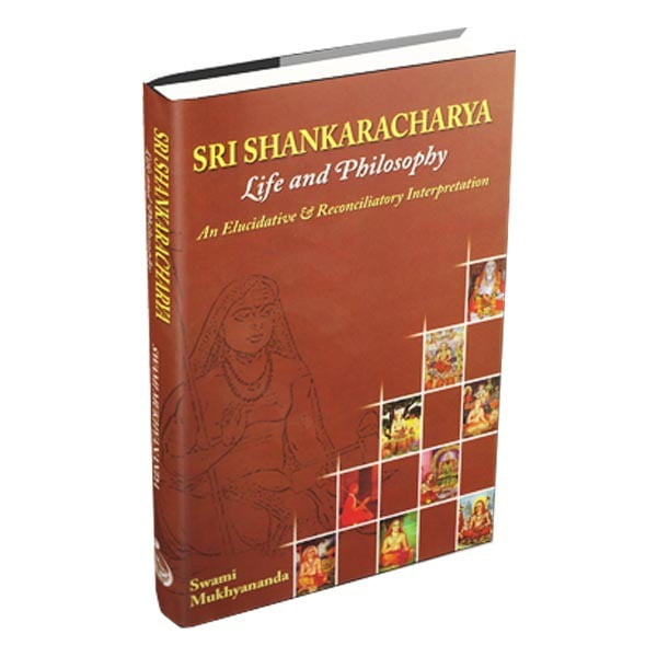 Sri Shankaracharya - Life and Philosophy