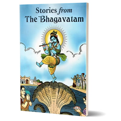 Stories from the Bhagavatam