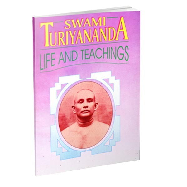 Swami Turiyananda - Life and Teachings
