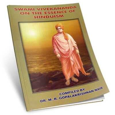 Swami Vivekananda On the Essence of Hinduism