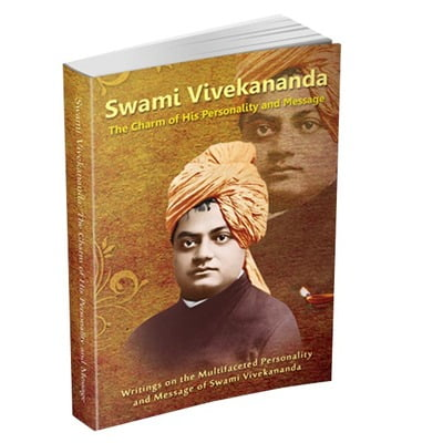 Swami Vivekananda - The Charm of His Personality and Message