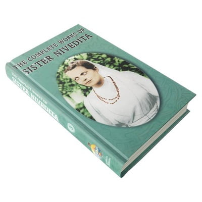 The Complete Works of Sister Nivedita Volume - 3