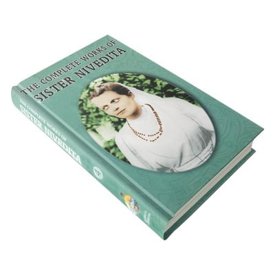 The Complete Works of Sister Nivedita Volume - 4