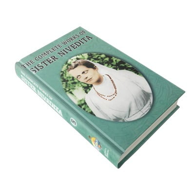 The Complete Works of Sister Nivedita Volume - 5