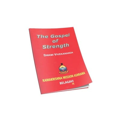 The Gospel of Strength