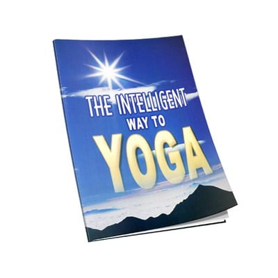 The Intelligent Way To Yoga