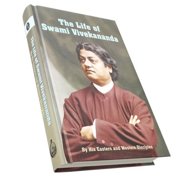 The Life of Swami Vivekananda Volume - 1 (Deluxe)