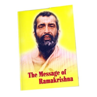 The Message of Ramakrishna
