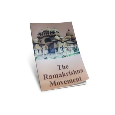 The Ramakrishna Movement (Value Education)