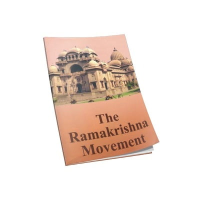 The Ramakrishna Movement