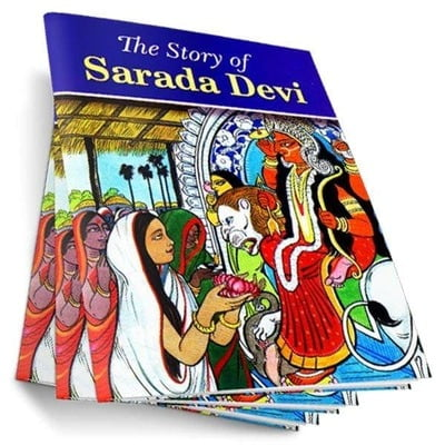 The Story of Sarada Devi