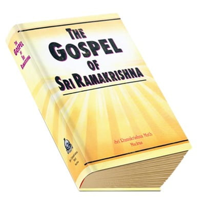 The Gospel of Sri Ramakrishna (Royal Edition)