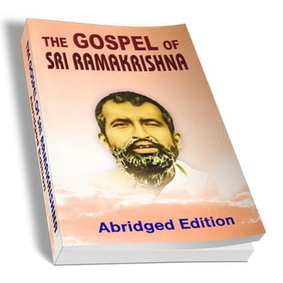 The Gospel of Sri Ramakrishna (Abridged Edition)