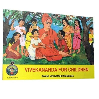 Vivekananda for Children