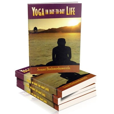 Yoga in Day-to-Day Life