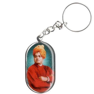 Vivekananda Key Chain