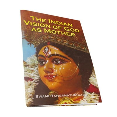 Indian Vision of God as Mother